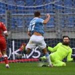 Lazio vs Fiorentina – Serie A TIM 2020/2021