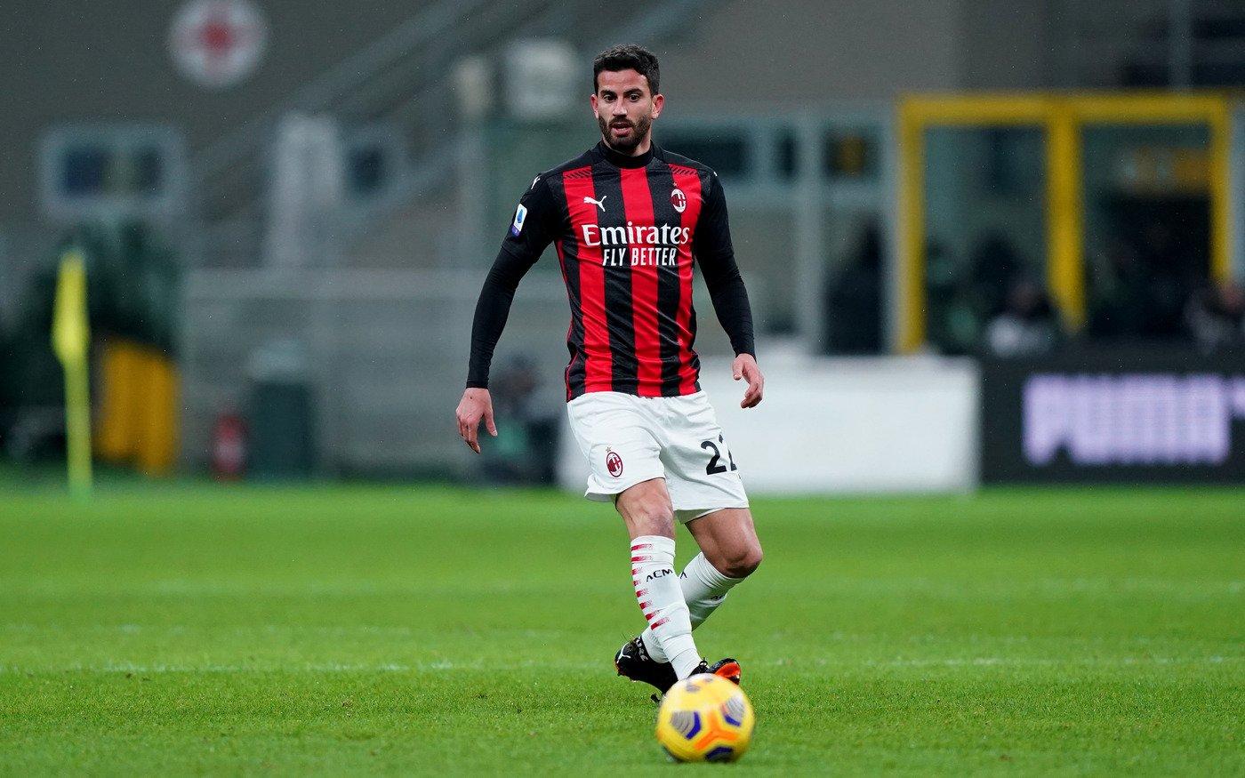 Lazio, Mateo Musacchio è più di un'idea: le ultime
