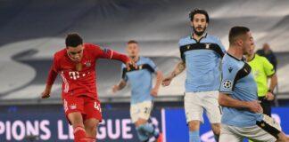 lazionews-lazio-musiala-marusic-luis-alberto-bayern-monaco-champions-league
