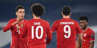 lazionews-lazio-sanè-lewandowski-musiala-bayern-monaco-champions-league