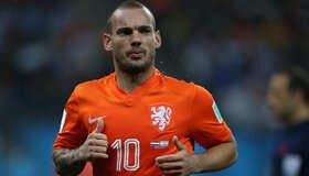 lazionews.eu sneijder lazio italia