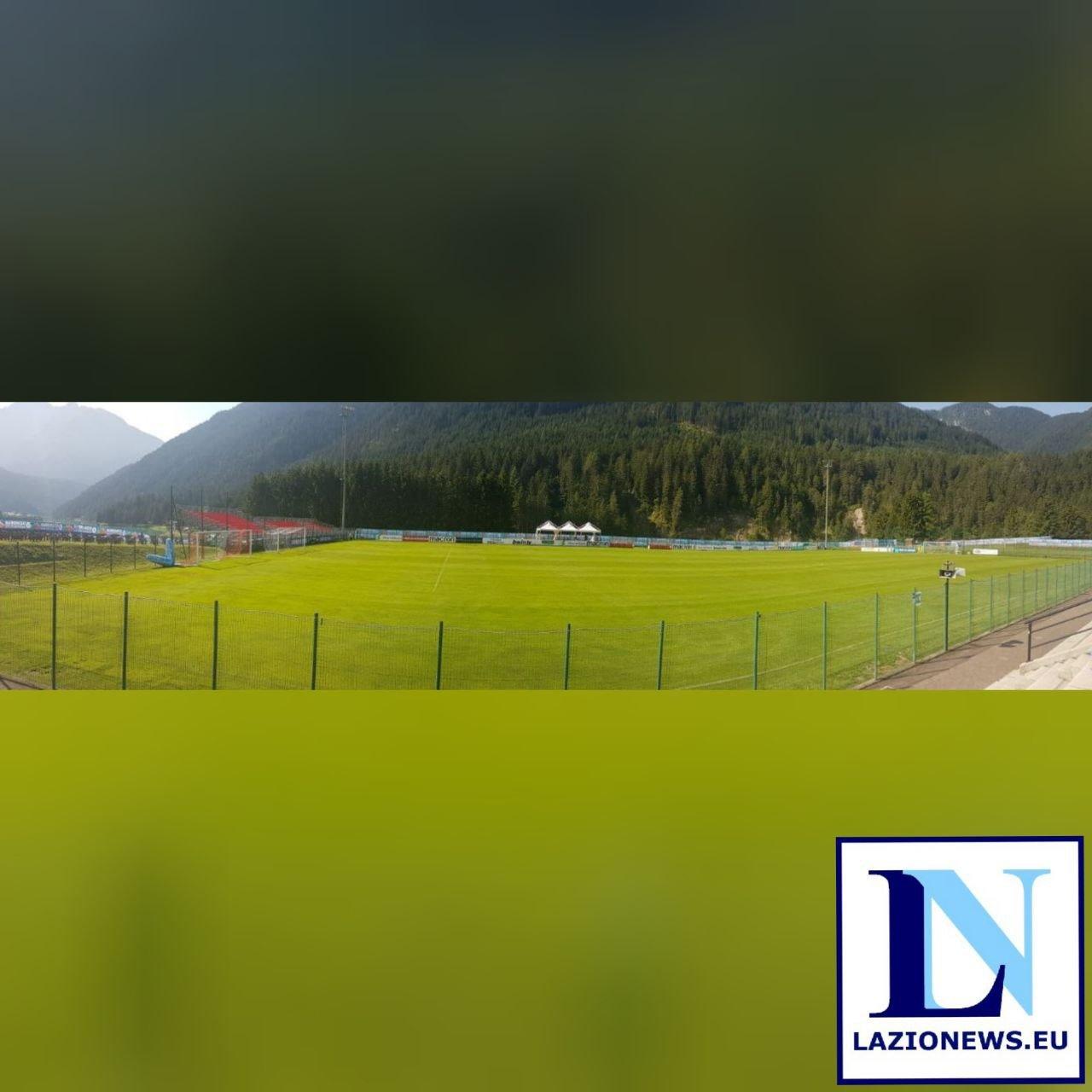 lazionews-lazio-auronzo-di-cadore-ritiro-2021