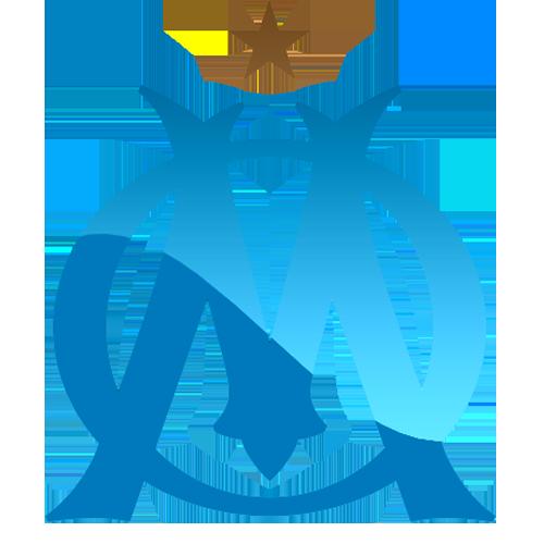 Olympique Marsiglia logo