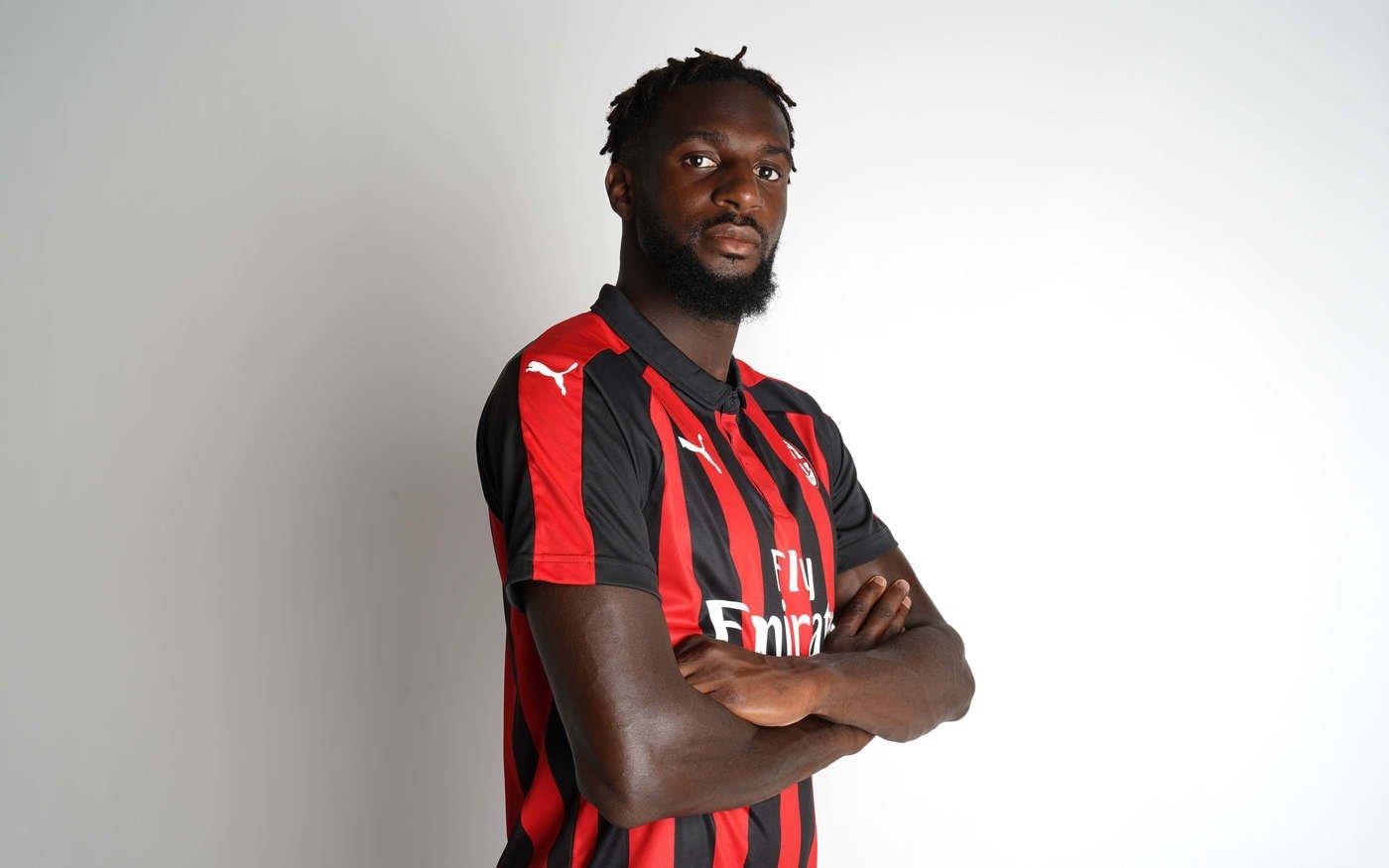 A.C. Milan – Tiemoue Bakayoko nuovo centrocampista