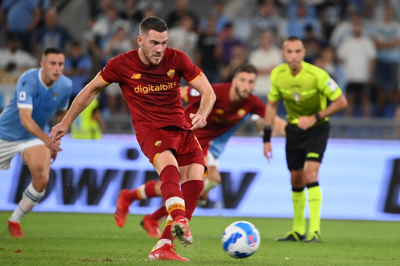 Lazio vs Roma – Serie A 2021/2022